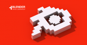 Blender SWISS BUG 2015