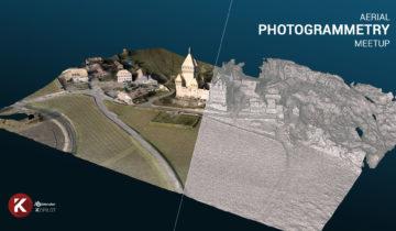 Kopilot Photogrammetrie-aerienne avec drone