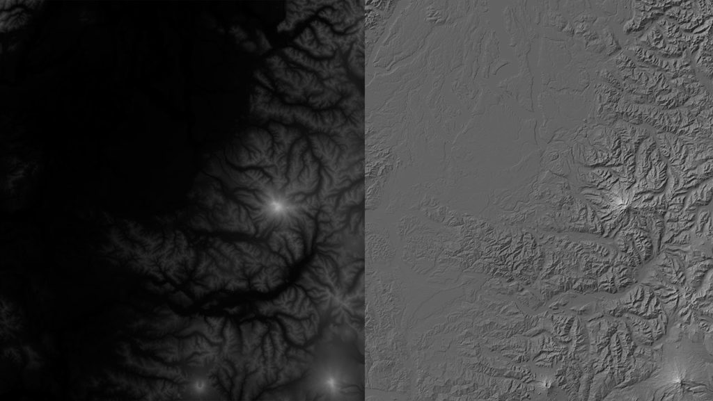 blender microdisplacement adaptive subsurf heightmap