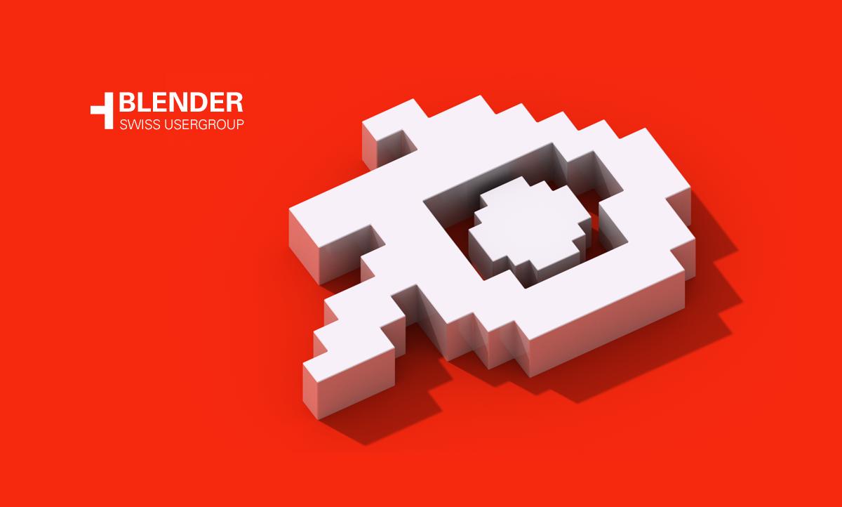 Blender SWISS BUG 2015