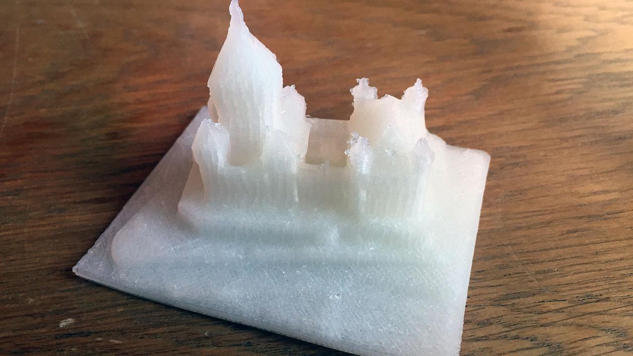 photogrammetry creativity 3d Printing